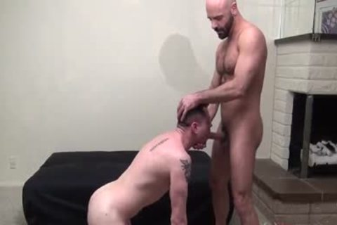 ADAM RUSSO FUCKER And plowed