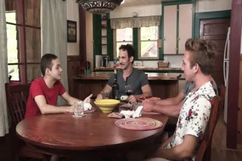 under The Table - Marcus Rivers, Dale Savage, Bar Addison &
