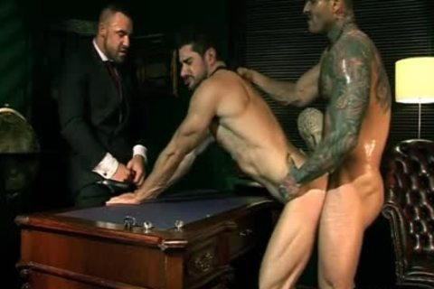 Bruno Knight, Dean Monroe And Alexsander Freitas (TS)