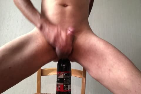 Very Spectacular Insertion Bottle pooper