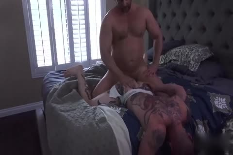 Tyler Reed And Teddy Bryce