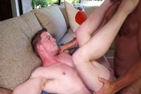 naughty vigour Top Meets Up With naughty Muscle rod