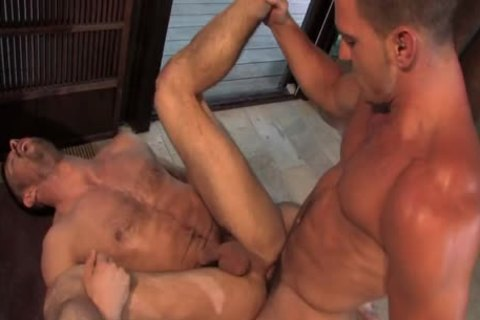 Kyle King And Paddy O'Brian (DP2 P1)