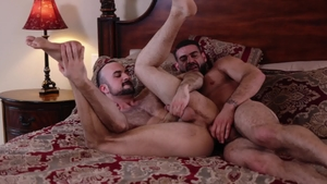 IconMale - American Mason Lear needs gagging