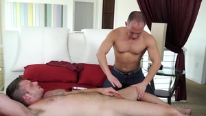 IconMale.com - Brodie Ramirez with Brian Bonds anal sex