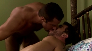IconMale.com: Tony Salerno pounded by Nick Capra