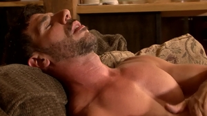 IconMale.com - Mature Tony Salerno nailed by Adam Russo