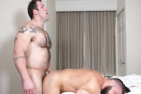 curly Muscle studs pound raw