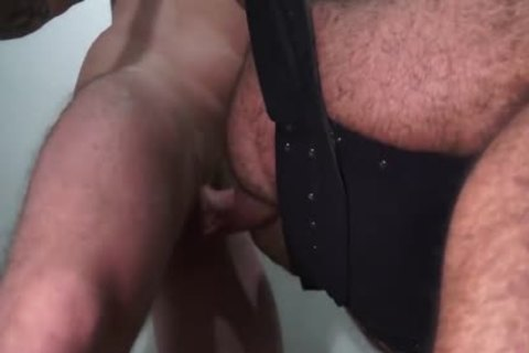 My 10 Inches - hammering Teddy Torres By Rocco Steele