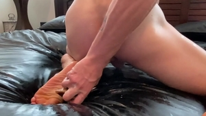 Next Door Homemade - European Tanner Hyde ass fucking