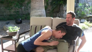 DylanLucas.com - Gay Chase Chandler rimming