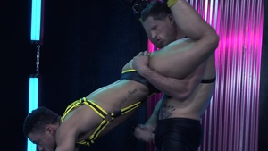HotHouse: Hunk Beaux Banks impressed by Roman Todd