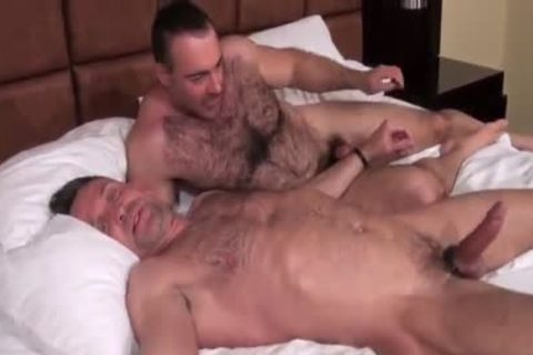 Brad Kalvo And Matt Sizemore (SH P4)