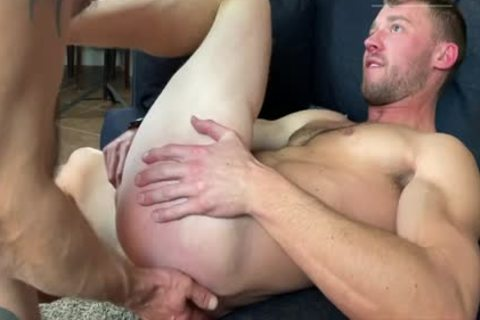 OF - Sean M - Topping The dick